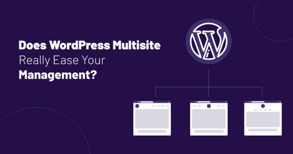 Does WordPress Multisite Really Ease Your Management?