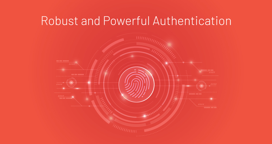 Robust and powerful authentication
