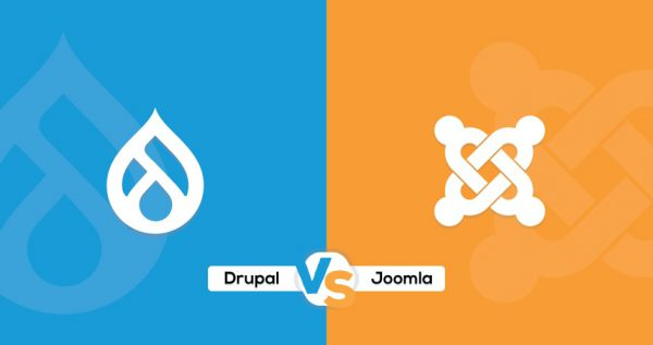Joomla Vs Drupal: The Ruthless Battle of the best CMS in 2021