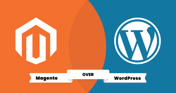 Why to choose Magento over WordPress in 2021?