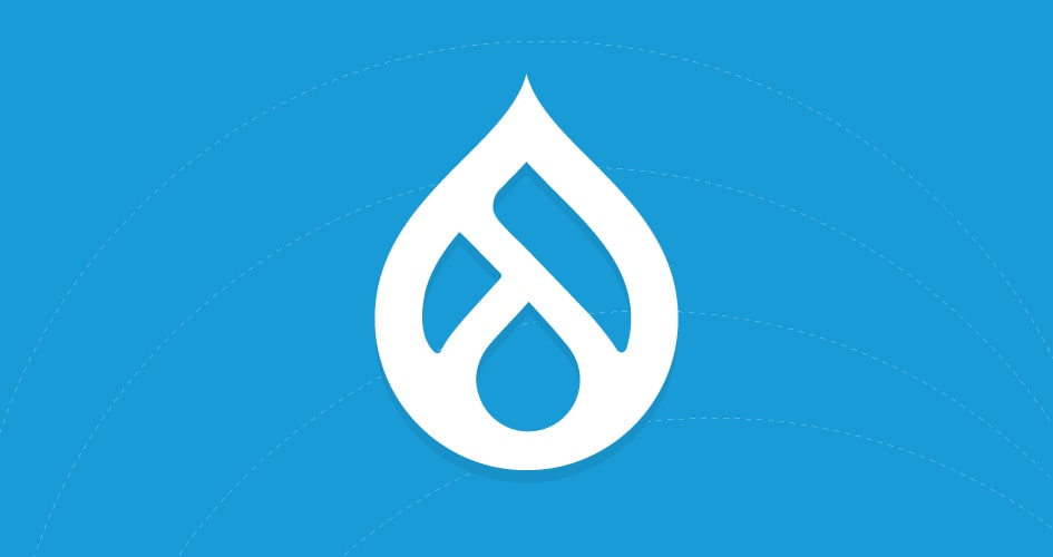 What's with Drupal